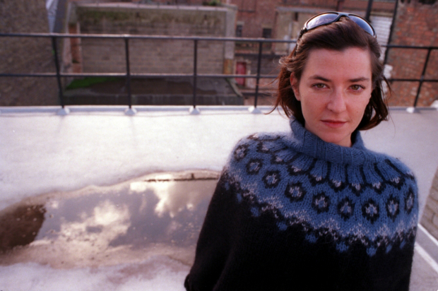 Film director, Lynne Ramsay, whose latest work is Ratcatchers.